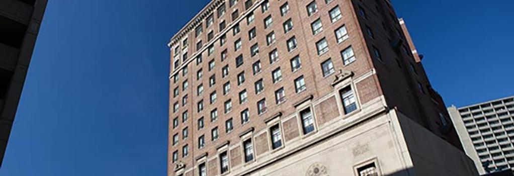 코트야드 보스턴 다운타운 - 보스턴 - 건물
