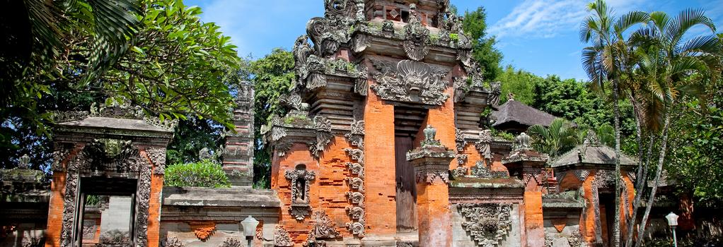 Airy Denpasar Barat Bukit Tunggal 35 Bali